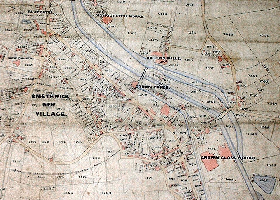 Tithe Maps Revolutionary Players